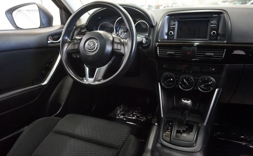 2014 Mazda CX 5 GS AWD (toit ouvrant-caméra) #10