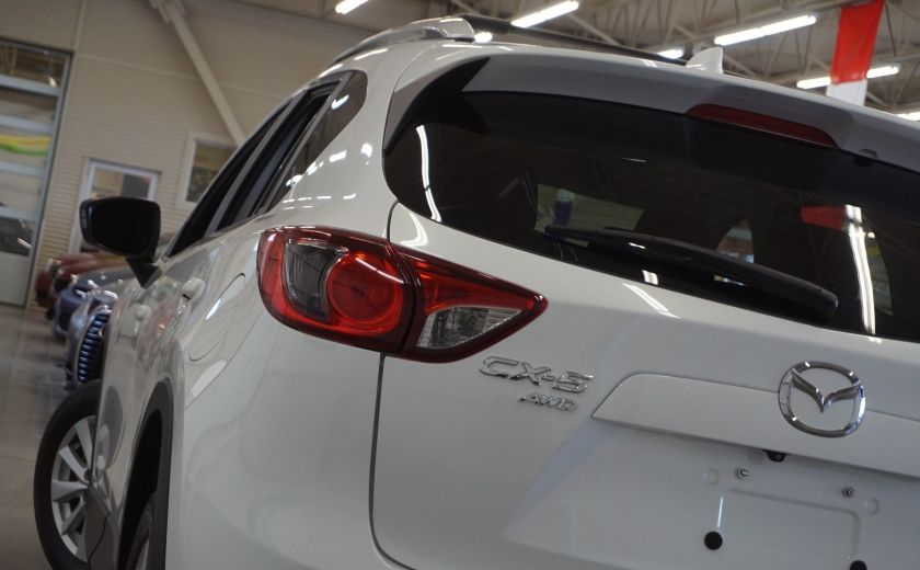 2014 Mazda CX 5 GS AWD (toit ouvrant-caméra) #33
