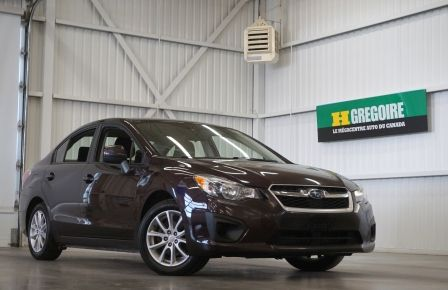 2012 Subaru Impreza 2.0i Touring AWD à New Richmond