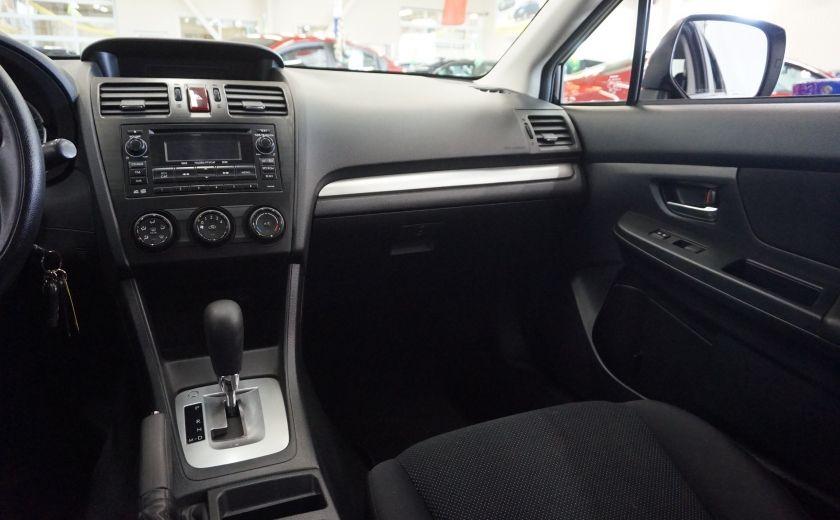 2012 Subaru Impreza 2.0i Touring AWD #9