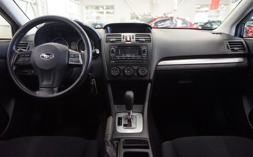2012 Subaru Impreza 2.0i Touring AWD #11
