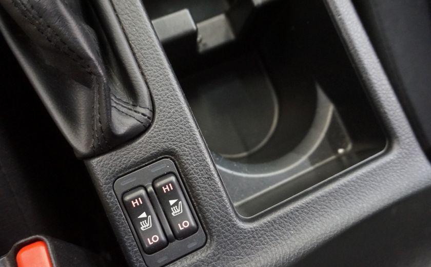 2012 Subaru Impreza 2.0i Touring AWD #15