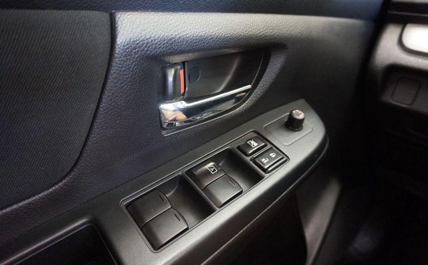 2012 Subaru Impreza 2.0i Touring AWD #16
