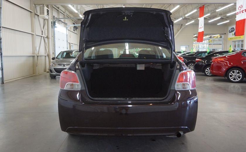 2012 Subaru Impreza 2.0i Touring AWD #19