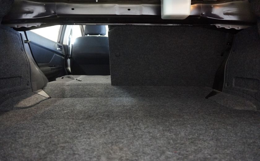 2012 Subaru Impreza 2.0i Touring AWD #20