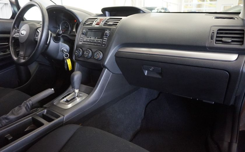 2012 Subaru Impreza 2.0i Touring AWD #24