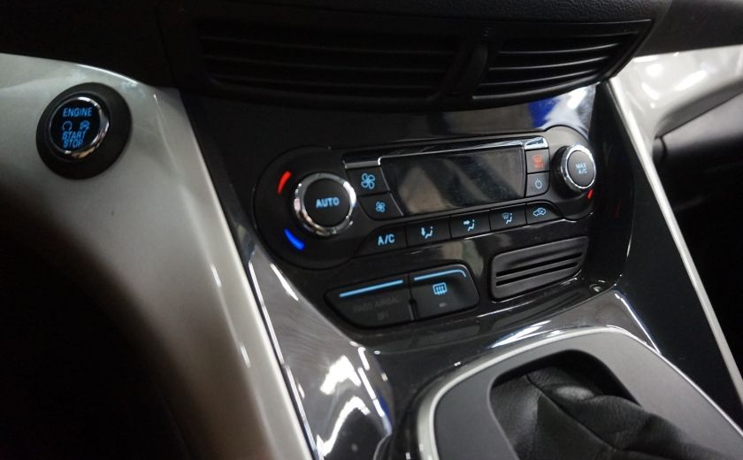 2013 Ford C MAX SEL Hybrid (cuir) #15