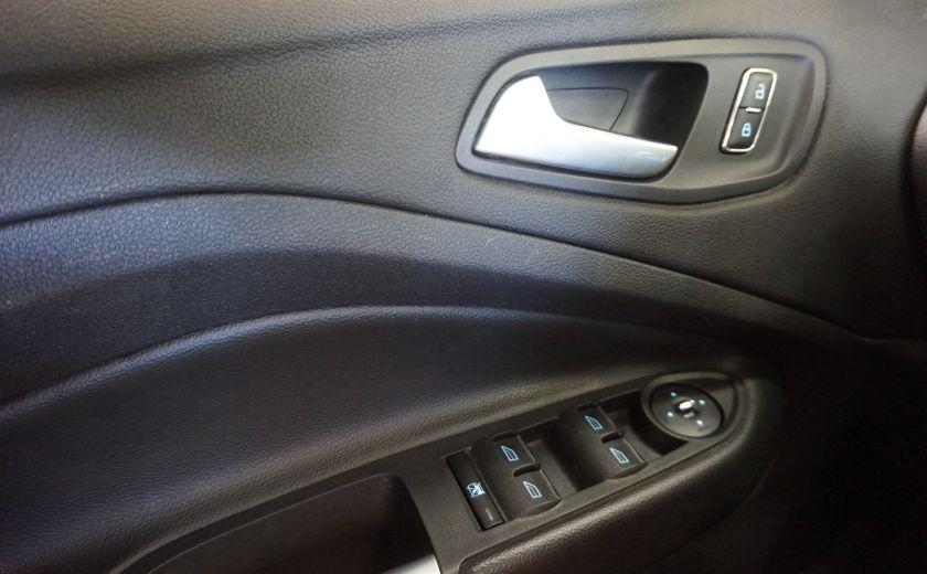 2013 Ford C MAX SEL Hybrid (cuir) #17