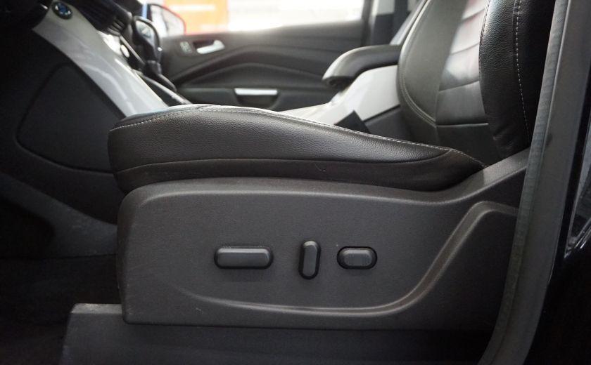 2013 Ford C MAX SEL Hybrid (cuir) #18