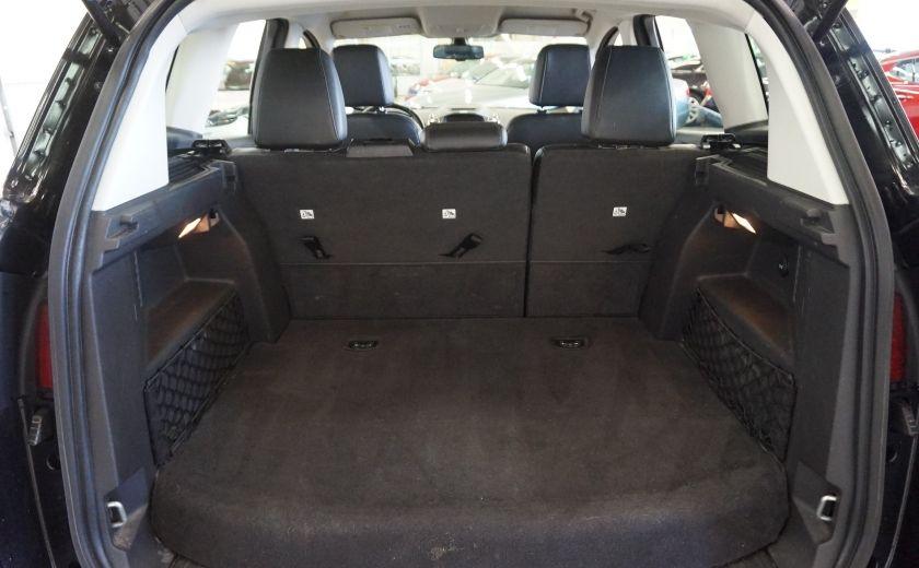 2013 Ford C MAX SEL Hybrid (cuir) #22