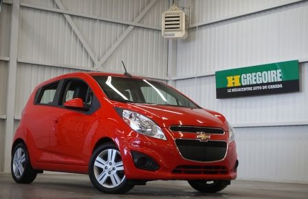 2015 Chevrolet Spark LT à New Richmond