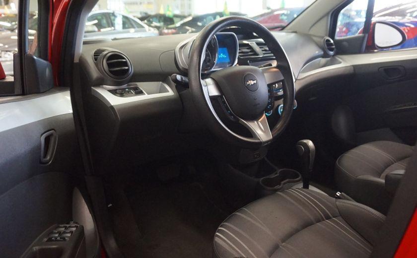 2015 Chevrolet Spark LT #8