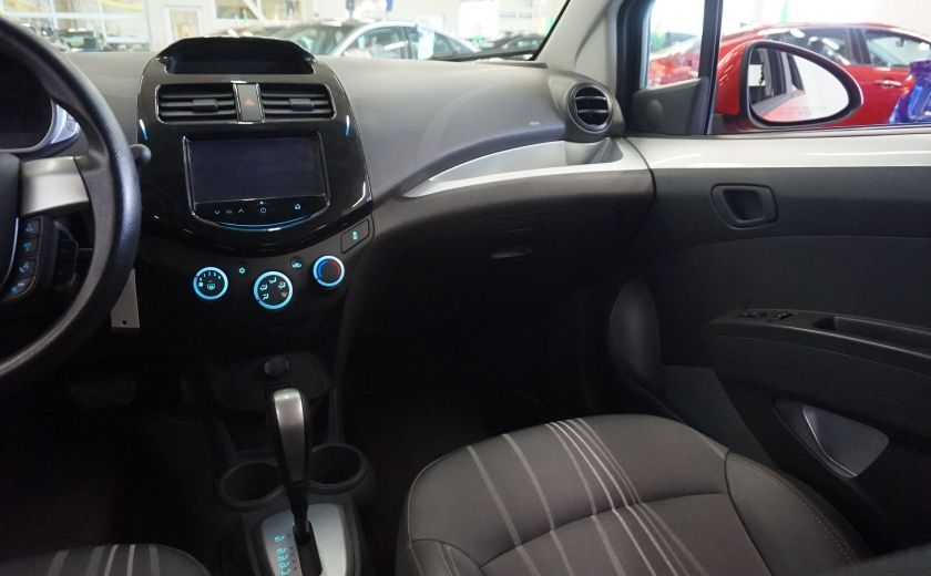 2015 Chevrolet Spark LT #9