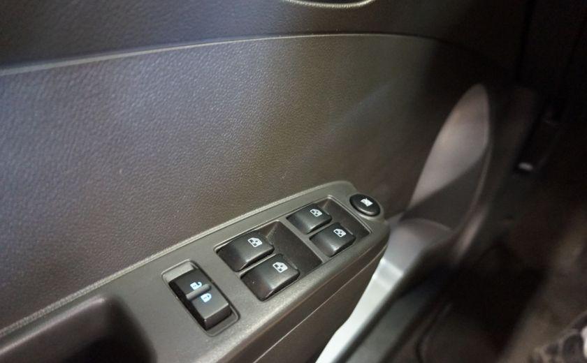 2015 Chevrolet Spark LT #17