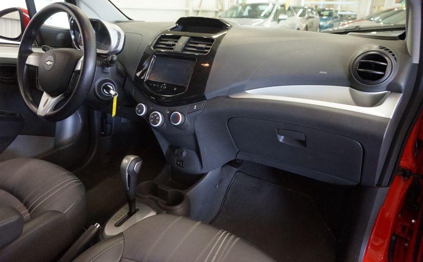 2015 Chevrolet Spark LT #26