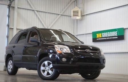 2009 Kia Sportage LX 4WD in New Richmond