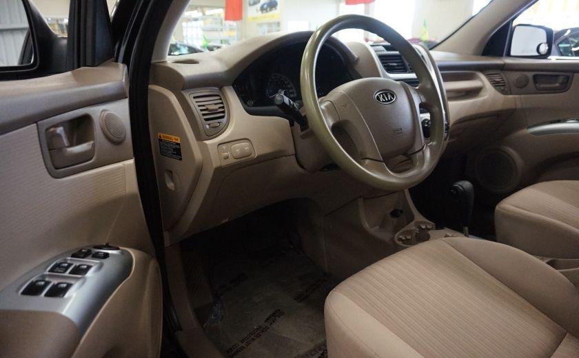2009 Kia Sportage LX 4WD #9