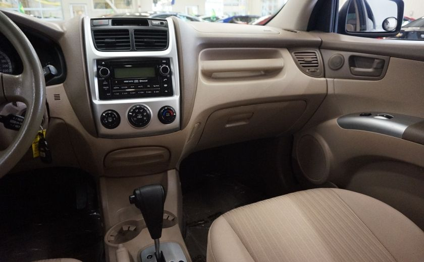 2009 Kia Sportage LX 4WD #10