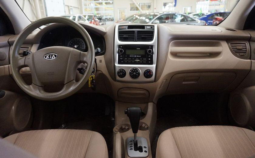 2009 Kia Sportage LX 4WD #11