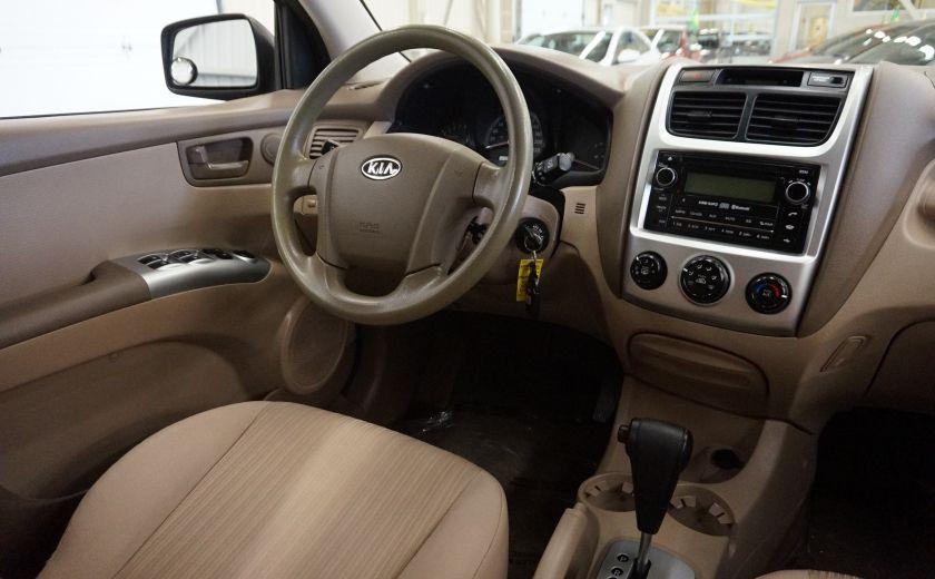 2009 Kia Sportage LX 4WD #12