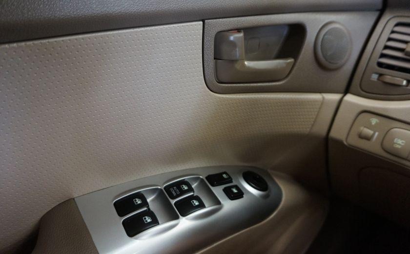 2009 Kia Sportage LX 4WD #16