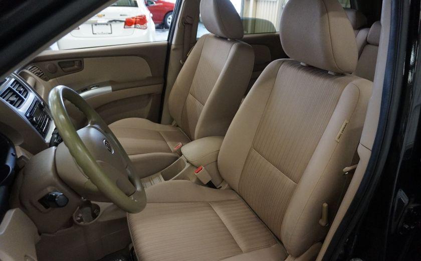 2009 Kia Sportage LX 4WD #17