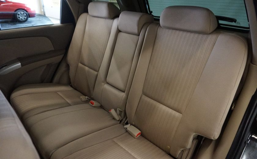 2009 Kia Sportage LX 4WD #18