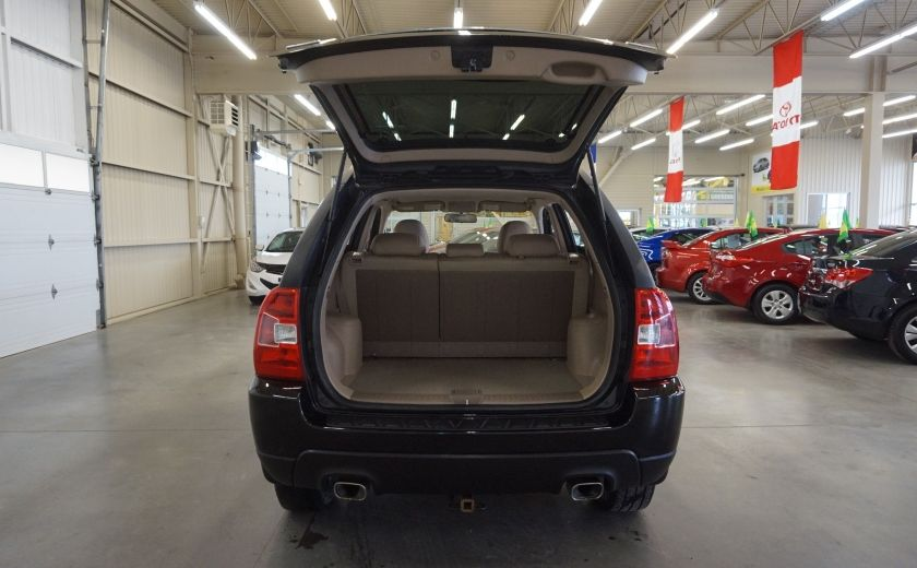 2009 Kia Sportage LX 4WD #20