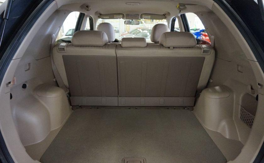2009 Kia Sportage LX 4WD #21