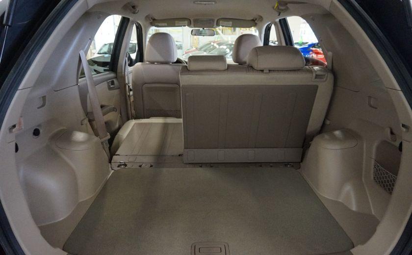 2009 Kia Sportage LX 4WD #22