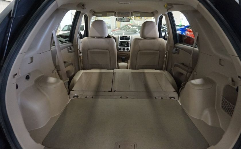 2009 Kia Sportage LX 4WD #23