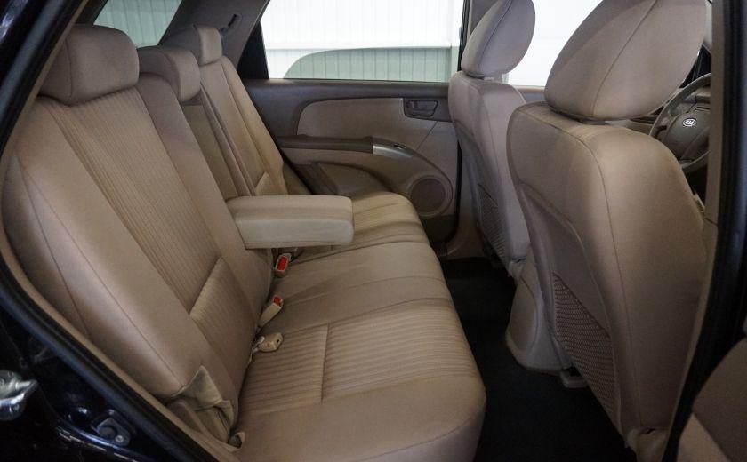 2009 Kia Sportage LX 4WD #24