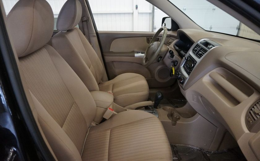 2009 Kia Sportage LX 4WD #25