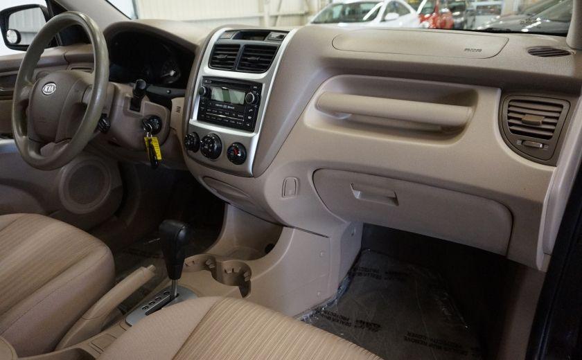 2009 Kia Sportage LX 4WD #26
