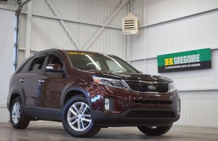 2015 Kia Sorento LX (caméra-sonar) in New Richmond