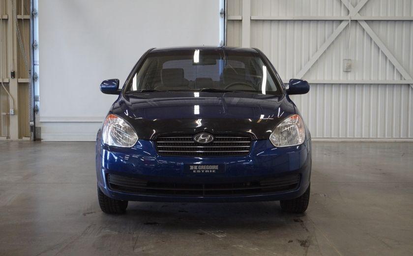 2011 Hyundai Accent GL #1