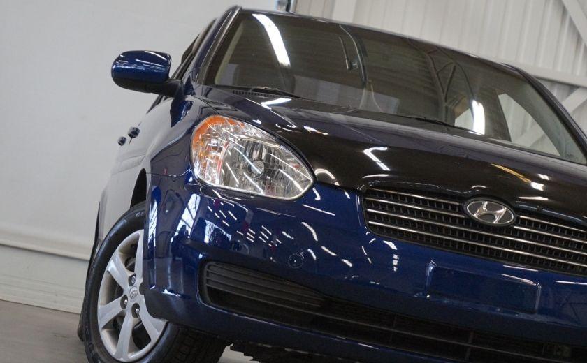 2011 Hyundai Accent GL #24