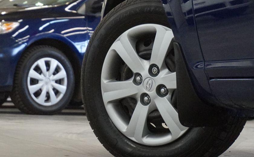 2011 Hyundai Accent GL #26