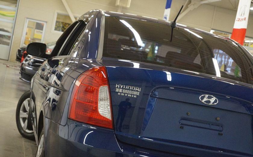 2011 Hyundai Accent GL #25