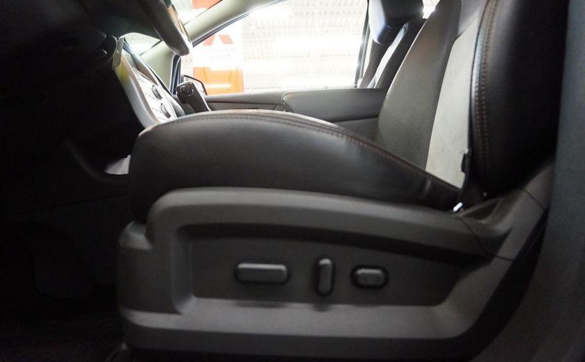 2013 Ford EDGE SEL AWD (caméra-sonar-cuir) #19