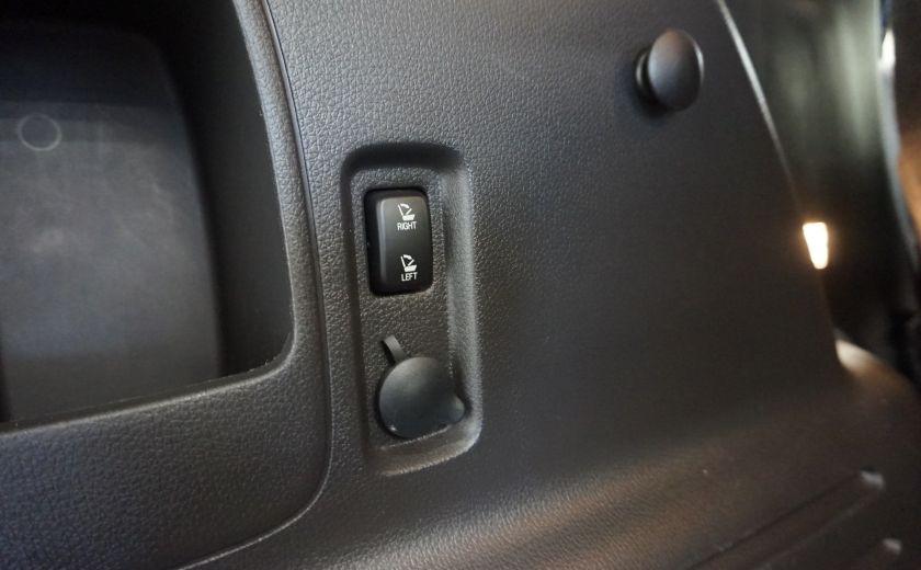 2013 Ford EDGE SEL AWD (caméra-sonar-cuir) #24