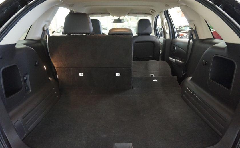 2013 Ford EDGE SEL AWD (caméra-sonar-cuir) #25
