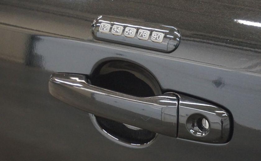 2013 Ford EDGE SEL AWD (caméra-sonar-cuir) #34