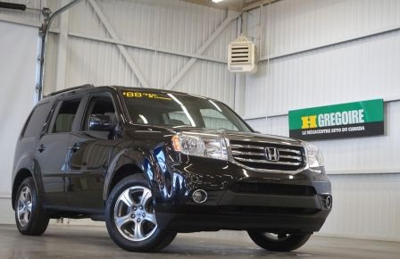 2014 Honda Pilot EX-L AWD (cuir-caméra-toit) in New Richmond