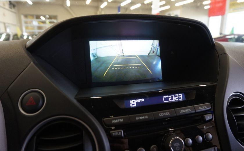 2014 Honda Pilot EX-L AWD (cuir-caméra-toit) #16