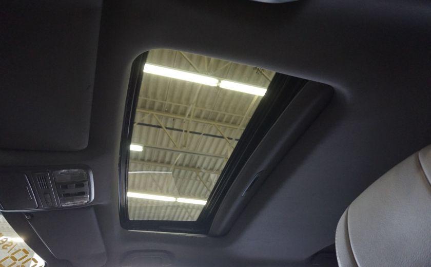 2014 Honda Pilot EX-L AWD (cuir-caméra-toit) #19