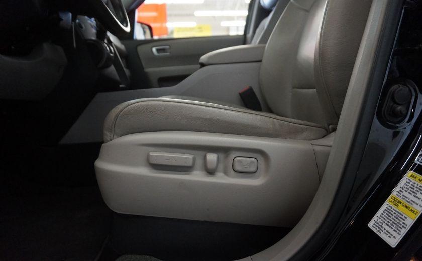 2014 Honda Pilot EX-L AWD (cuir-caméra-toit) #20