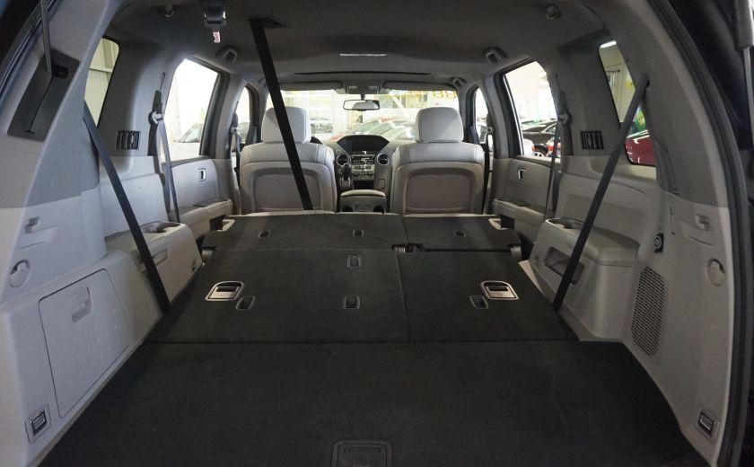 2014 Honda Pilot EX-L AWD (cuir-caméra-toit) #29