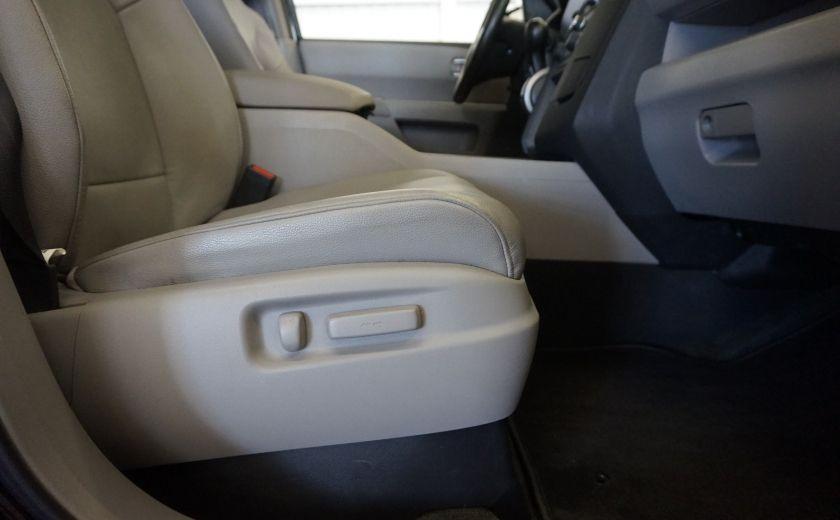 2014 Honda Pilot EX-L AWD (cuir-caméra-toit) #33