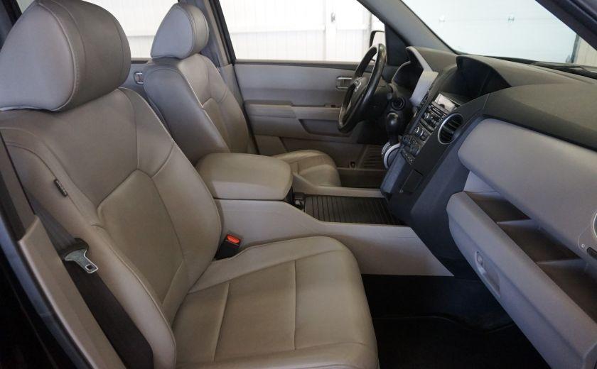 2014 Honda Pilot EX-L AWD (cuir-caméra-toit) #34